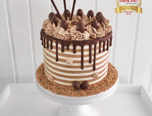 Mokka – Torte