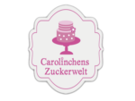 Carolin Moldaschel – Carolinchens Zuckerwelt Logo
